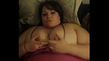 Fat gets her pounded pussy wife - Hot big belly ssbbw gets her pussy pounded - part 1