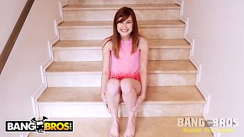 BANGBROS - Behind The Scenes With Teen PAWG Alaina Dawson
