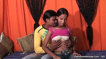 Desi Tina With Horney Raju thumbnail