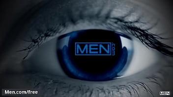 Men.com - (Darin Silvers, Diego Sans, Jacob Peterson) - Drill My Hole