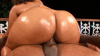 Carol big ass oiled