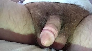 Sitting Penis Play