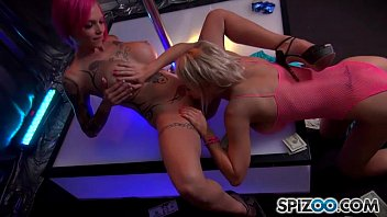 AnnaBell Alix Stripper Virtual