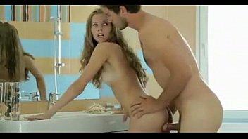 sex in bathroom - sexctv.com