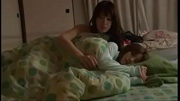 Lesbian sleep anal gallery Japanese lesbian sleeping