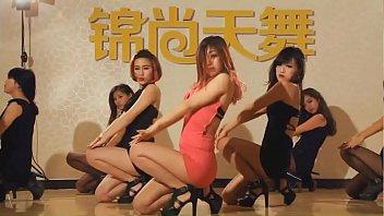 Sexy jin deviant 性感風情舞錦舞團提供