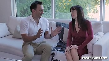 Alex Coal gives into her foster dad doing anything that he want to her