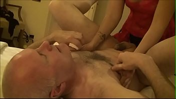 Sex with old whores Ulf larsen fucked - 35 years age difference