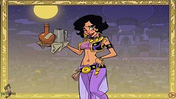 My dearest devil princess hentai Princess trainer gold edition uncensored part 28