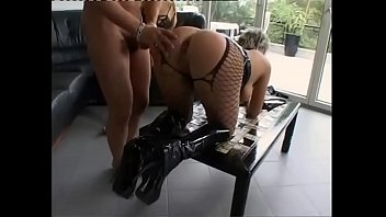 At the court of the Rocco Siffredi's big cock Vol. 8 preview image