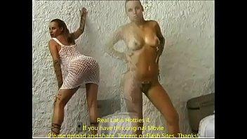Real Latin Hotties 4 - Fabiana (Alma Montoya), Danny Padilha, Christian Wave