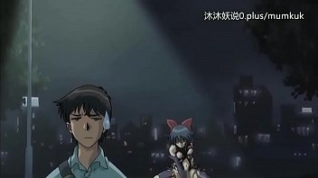 A41 动漫 中文字幕 小课 魔法少女 第2部分缩略图