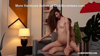 Gorgeous Skinny Teen Pounded By Horny Boyfriend thumbnail