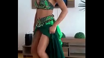 Dançarina Safada do Ventre