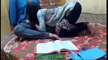 Indian Student Teacher Sex