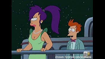 Futurama quest alpha porn game - Futurama hentai - cheer up leela