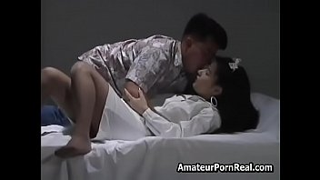 Asian Japanese Uncensored Fuck Time Young Couple Voyeur 22分钟