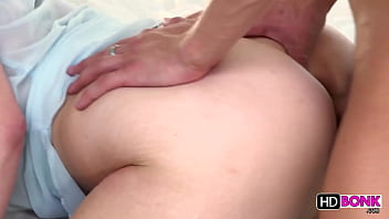 Busty Noelle Easton gets nailed