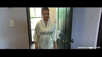 Kim Kardashian West in Kourtney and Kim Take Miami & salma hayek porno thumbnail