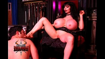 Man breast lump - Mistress rhiannon has a lucky slave