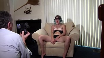 Juls In The Chair - BTS