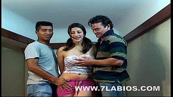 El sue&ntilde_o porno de Isabel