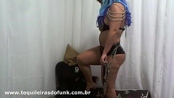 Débora Fantine - Sequestradora e o Escravo Sexual