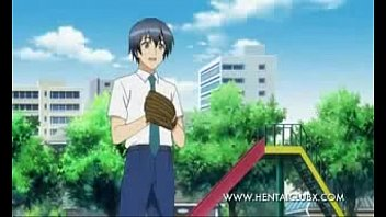 nude Anime Ecchi Baseball YouTube ecchi