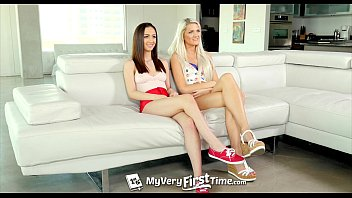 Naked ashlee tisdale - Myveryfirsttime - ashlee mae lily jordan first threesome