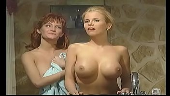 Big retro tit playlist Gina wild part i - full video