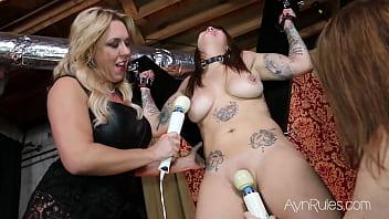 Male slave forced multiple orgasm Orgasm punishment