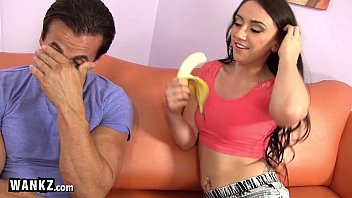 Hot Teen Loves Having Her Big Booty Spanked! thumbnail