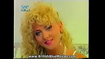 British Retro Anal and Behind the Scenes