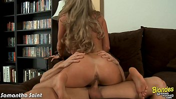 Bangcok cowboy tgp - Lustful blonde samantha saint fucking a big dick