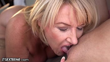 21Sextreme Cheating Teen Wife Is Thirsty For Her MILF-In-Law