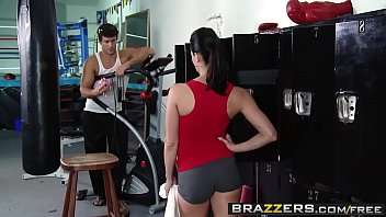 Guyism sports sexy uniform Brazzers - big tits in sports - kendra lust ramon - breast of the breast