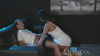 Top women sex fantasies done Mom nympho sex demon exorcised with a good hard fucking and creampie