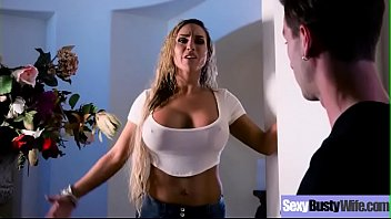 Tegan James Sluty Housewife With Big Round Tits On Sex Tape Clip 27 thumbnail