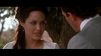Angelina jolie sex tape mobile Angelina jolie antonio banderas hot sex from original sin hd quality