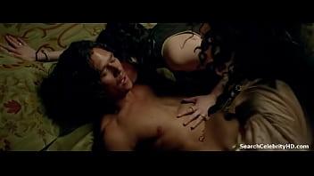 Erotic nude black Jessica parker kennedy, lise slabber nude in black sails