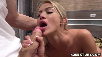 Fat dick filled Cherry Kiss' pussy