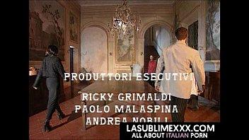 Film: Libidine nella villa del guardone Part.1/2 thumbnail