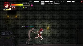 A1 / Guilty Hell - Enemies 1-10 Gun Airi