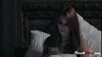 The Night They Came For Lacy- PURE TABOO
