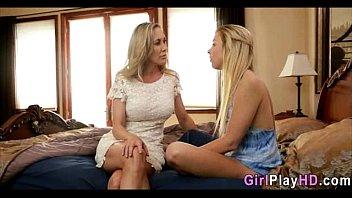 Sensual lesbians 197