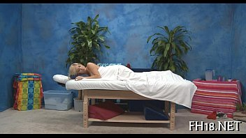 Massage leads to sex