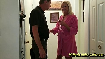 Cheating Wife Gets Exactly What She Wants