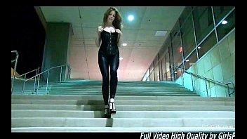 Redhead ftv vids - Bethany 2 teen public fingers deep nipples tits