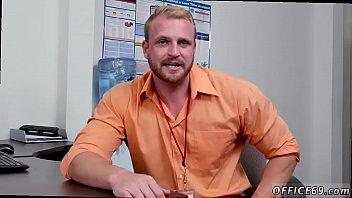 Sex gay chloroform First day at work