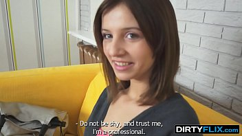 Dirty Flix - Another fresh pussy Alina for porn